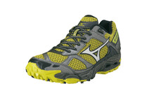 Mizuno Women&#039;s Wave Cabrakan 4 lichen/silver/dark palladium